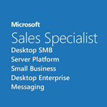 Microsoft Sales Specialists
